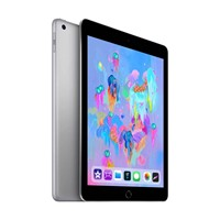 Apple iPad 32GB Wi-Fi (Various Colors)