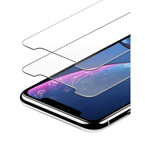 2-Pack Anker GlassGuard Screen Protector for iPhone XR/11 or Xs Max/11 Prod