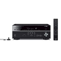 Yamaha RX-V685 7.2-Channel AV Receiver