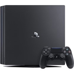 1TB Sony Playstation 4 Pro Console