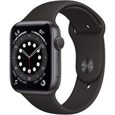 Apple Watch Series 6 (GPS, 44mm) - Space Gray