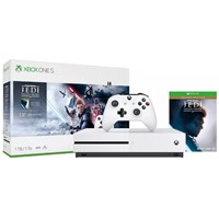 Xbox One S 1 TB Star Wars Jedi Fallen Order Bundle + $40 Target GC