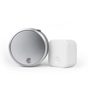 August Smart Lock Pro + Connect (3rd Gen)