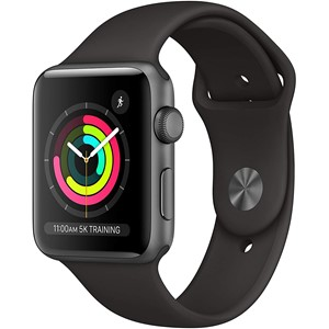 Apple Watch Series 3 GPS Smartwatches