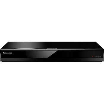 Panasonic/Sony Streaming 4K Ultra HD Wi-Fi Built-In Blu-Ray Player (Black Friday Sale)