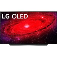 LG 65-Inch Class CX Series OLED 4K UHD Smart webOS TV