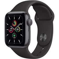 New Apple Watch SE (GPS, 40mm) (Various Colors)