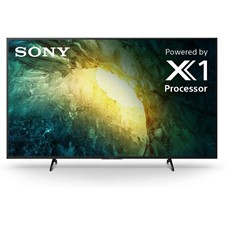 Sony X750H 75-inch 4K Ultra HD LED TV 2020 Model