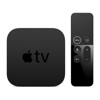 32GB Apple TV 4K Device + $50 Apple Gift Card + 1-Year Apple TV+